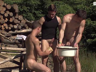 Boys Of Summer - Scene 1