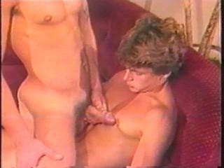 Bareback Student Bodies (1983) - Eric Stryker, Joe Reeve, Lance