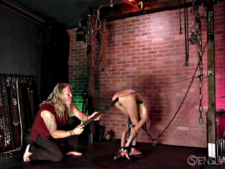 Bound Purgatory Now Malleable full session