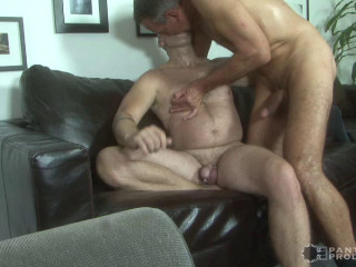 Pantheon Productions - Real Men 24: All Play And No Work