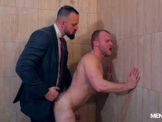 Hot Fucking of Andy Onassis & Malek Tobias (1080p)