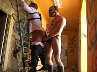 Bound for Sodom Part 2 - Draven Navarro, Pierce Paris
