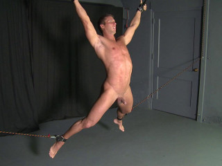 Dishing out the porny punishment