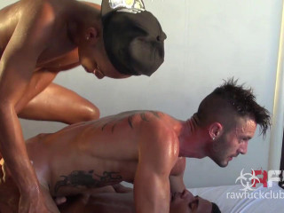 Twins Demolish Andy Star (Part 2)