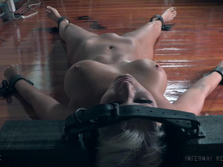Blond Married Slave