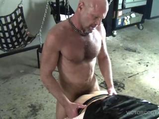 Pig Week Gorilla Pornography Hump Hookup sc 4