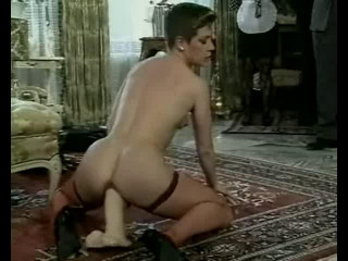 Twin Orgasm (1988) - Helene Chevalier