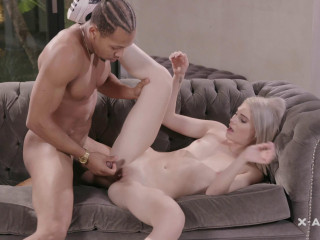 Nella Jones - Workout Sex and Unbelievable Orgasms FullHD 1080p
