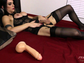 Double Penetrated by Kendra Sinclaire