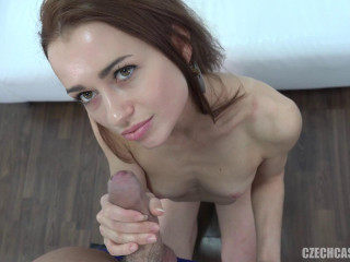 Veronika - (1171) Czech Audition FullHD 1080p