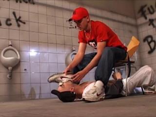 Sneaker Hump 7 Gangster Alarm