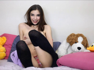Chloe night my first joi video