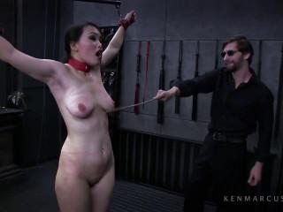 Kenmarcus - May 16, 2012 - Mr Henry & Madeleine vid