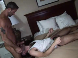 sotted On Cum 6: Hard Training