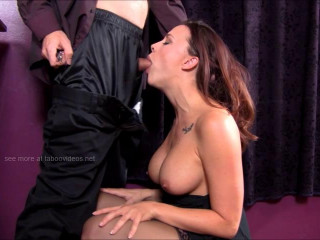 Evil Fucks - Chanel Preston