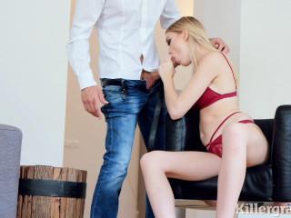 Anny Aurora - Take The Big Cock HD 720p