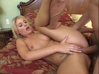 Little Lacie Heart Gets Fucked