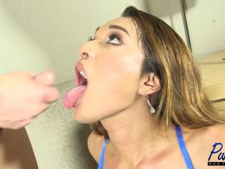 Beautiful Jessica Fox gets Ravaged By A Nasty Stud