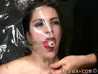 Insex - Machine Enjoy (Live Feed From November 25, 2000) (YX, 822)