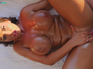 Chloe Lamour HD