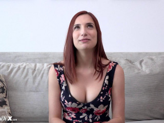 CastingCouch-X - April Snow HD