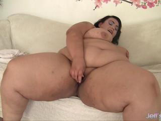 Mia Riley - Exposing Herself