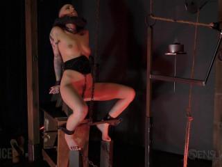 SensualPain - Burning Predicament - Abigail Dupree 1080p