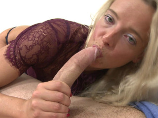 Victoria Pure - Horny mom Victoria Pure fucking and sucking 1080p