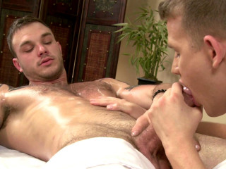 Icon Masculine - Brandon Wilde & Cliff Jensen
