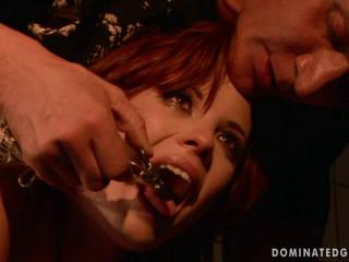 Dominati on victim-Zyna Baby