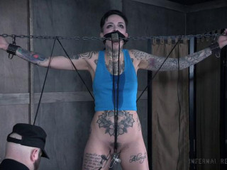 Born Free - Leigh Raven and OT