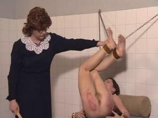 Detention Mansion 3: Internal Affairs