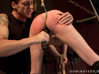 Harmony Cumming - Domination HD
