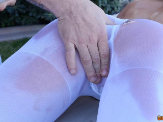 Cali Carter's Massage Squirt
