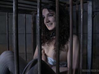 Abigail Dupree, Endza - Gimp A Part 3