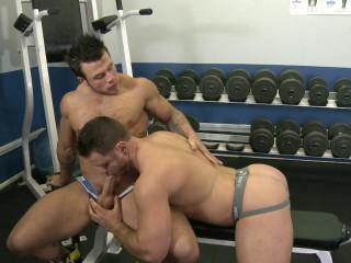 RandyBlue - Dan Darlington and Nick Sterling 720p