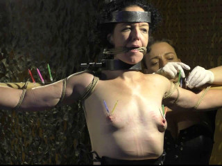 Toaxxx - Public Torture Session for Minuit - May 7, 2016
