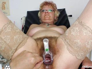 Senior Grannie