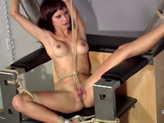 Mexican Hooker Abducted, Bound and Fucked - Scene 1 - Full HD 1080p