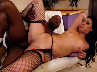 Summer Brielle, Esmi Lee, Sheena Ryder, Roxy Raye - My Ass vol 3 (2017)