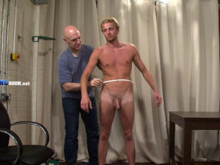 TheCastingRoom - Ryan Physical