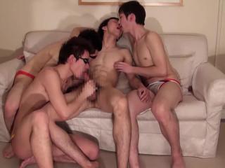 Amazing - Absolutely Naked Tribe