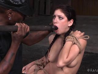 Yoga Slut, Nikki Knightly, Jack Hammer