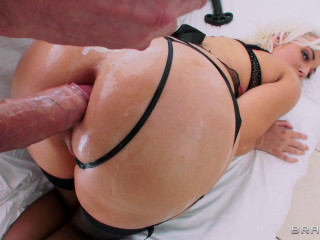 Best of first anal compilation