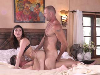 Cal Vista - Audrey Noir, Lance Hart & D Arclyte