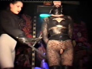 Fetish Pornography Total - Kit-Kat Club Sex Trance Weird #21