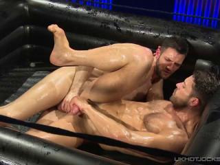 James Castle & Nathan Raide
