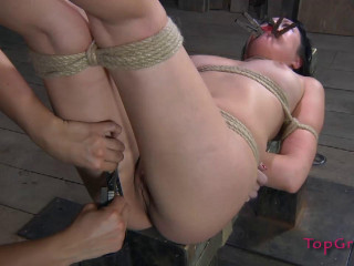 Marked - Nyssa Nevers and SD - HD 720p