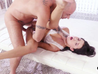 Nicole Black - Brutal anal exploration FullHD 1080p