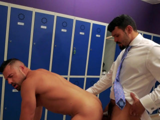 MenAtPlay - Jock To Gent 1080p